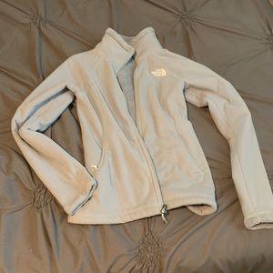Super soft North Face jacket
